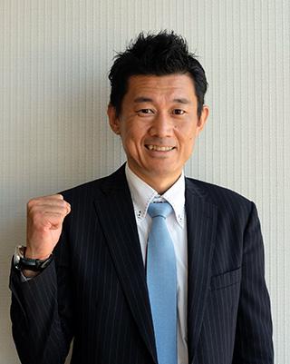 株式会社エネテクディライト 代表取締役社長 河口 雅志
