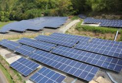 太陽光発電システム 設計・調達・施工