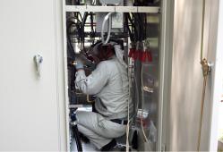 一般電気工事 設計・施工・保守管理