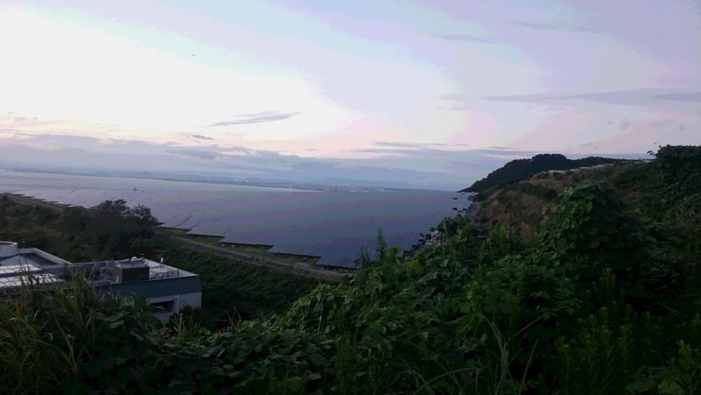 パネル海②